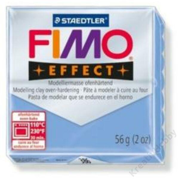 FIMO Effect süthető gyurma - Kék achát