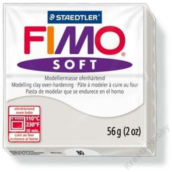 FIMO Soft süthető gyurma - Delfinszürke