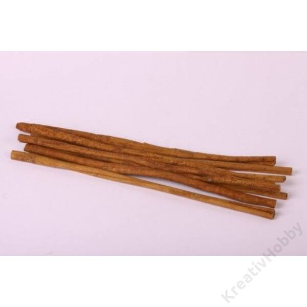 Fahéj hosszú, 20cm, 110g/cs
