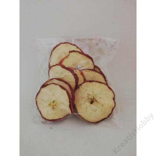 Szárított almaszelet, 10g/cs