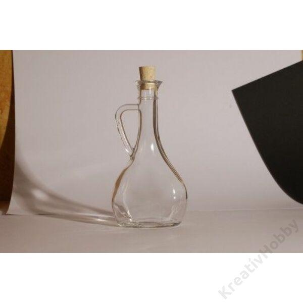 Üveg, GIULIA 250ml