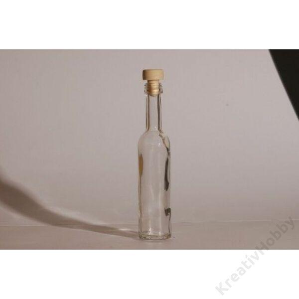 Üveg, FUTURA 50ml