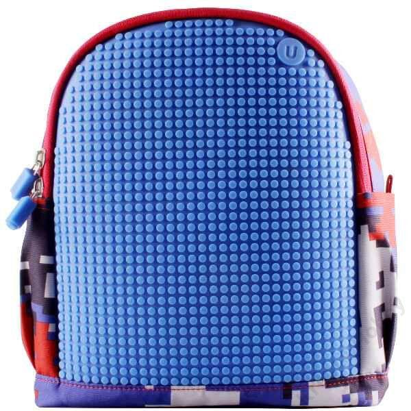 Dream High ovis hátizsák kék