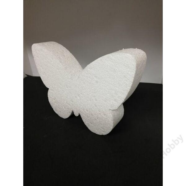 Hungarocell figura, lapos LEPKE 19,5x 14x 4cm