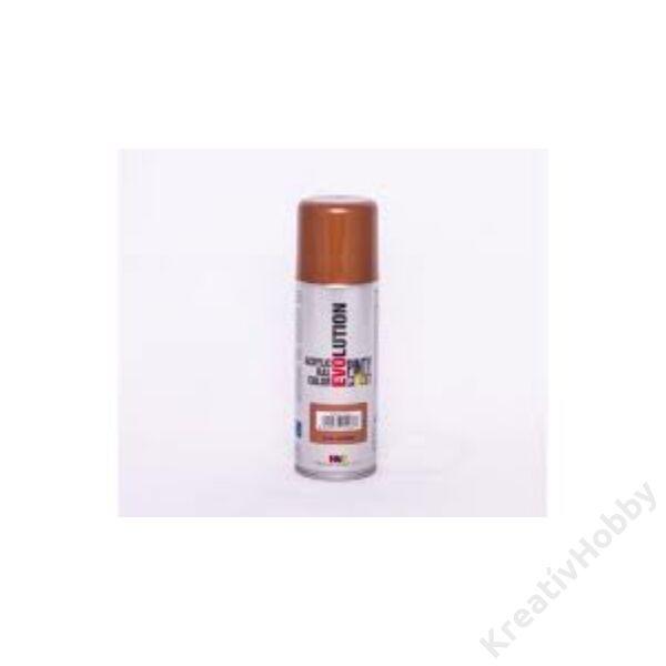 PP EVO akril spray 200ml BRONZ
