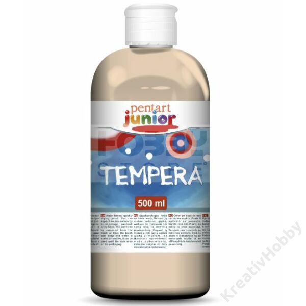 Tempera festék 500 ml púderszín