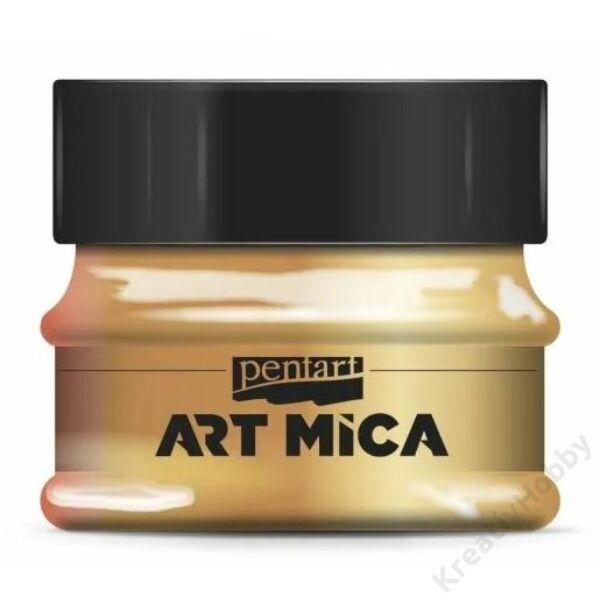 Art Mica narancs min. 9 g