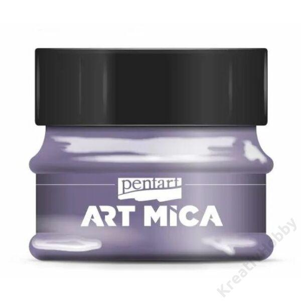 Art Mica varázslila min. 9 g