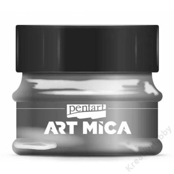Art Mica antracit min. 9 g