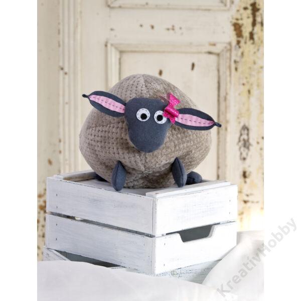 Praktika - Kreatív DIY egységcsomag - Alvós bárány